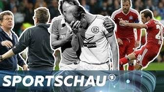 Drama Relegation: Fünf legendäre Fälle aus der Bundesliga | Sportschau