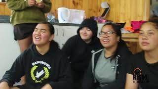 TRF- Tui Ridge 2020 camp