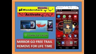 Wondershare Mirrorgo Full Version Pc