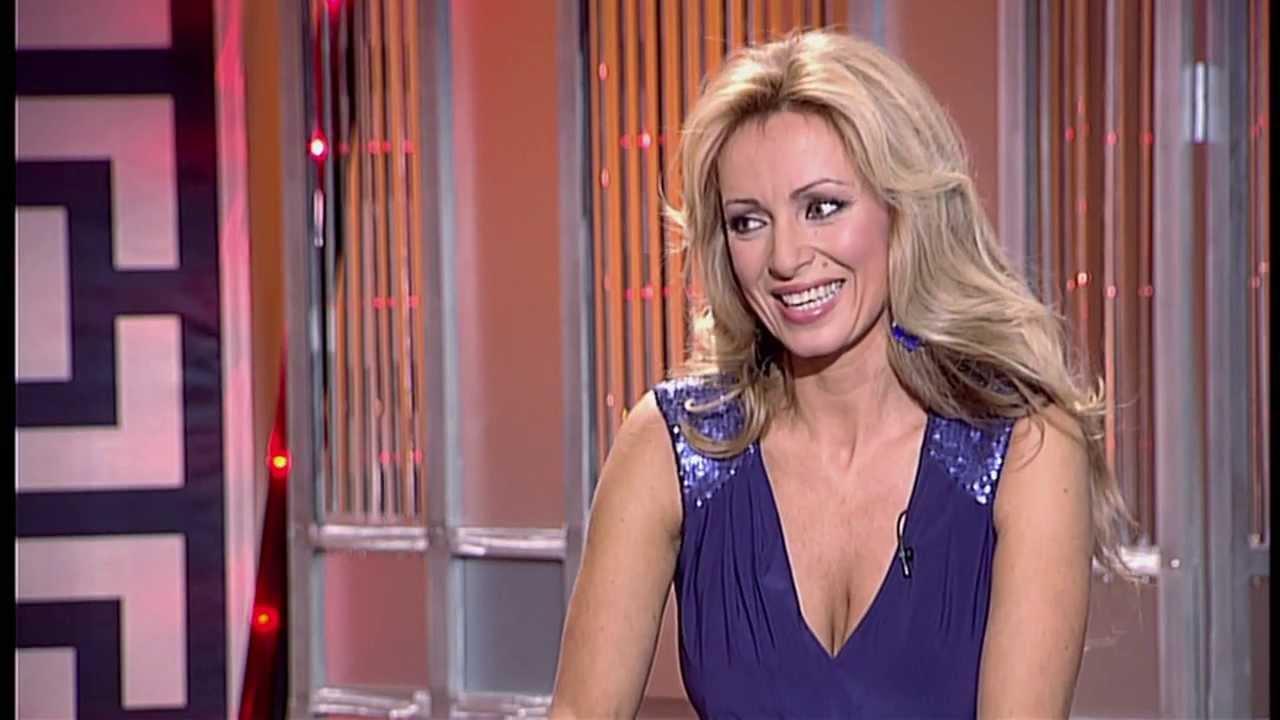 Katerina Brozova Nude Photos 2