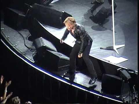Bon Jovi - Complicated (Tampa 2006)