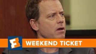 Heaven is For Real, A Haunted House, Guest: Greg Kinnear  | Weekend Ticket | FandangoMovies