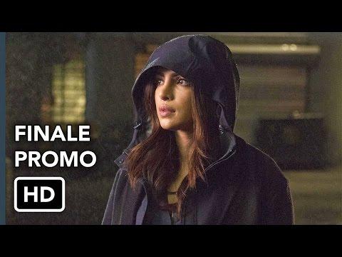 "Quantico 2x22 Promo ""RESISTANCE"" (HD) Season 2 Episode 22 Promo Season Finale"