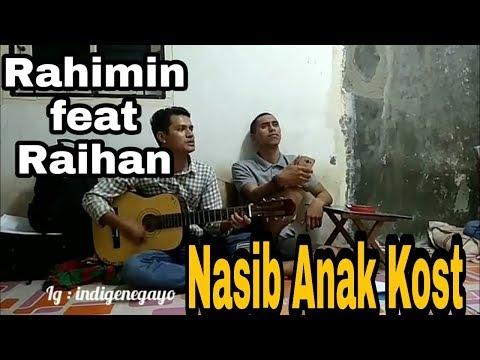 Rahimin feat Raihan