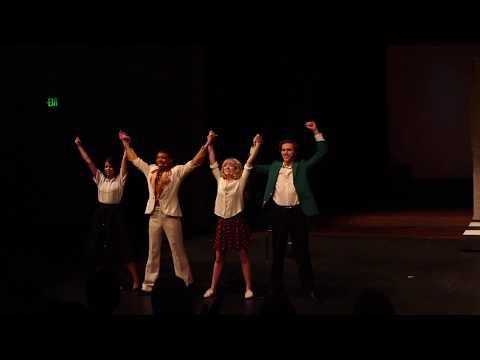 AAST - A Broadway Revue