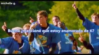"""Did I Mention?"" -Mitchell Hope 