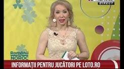 Romanii au noroc 19.03.2020