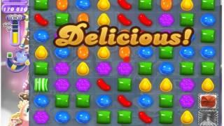 Candy Crush Dreamworld Level 144  Walkthrough Video & Cheats