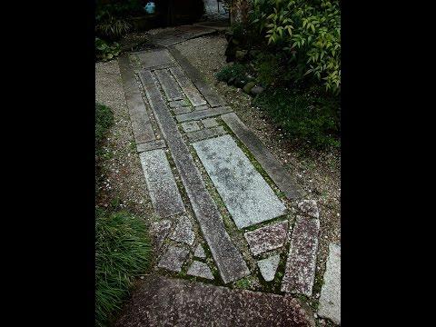 Japanese Stone Pathways Ideas