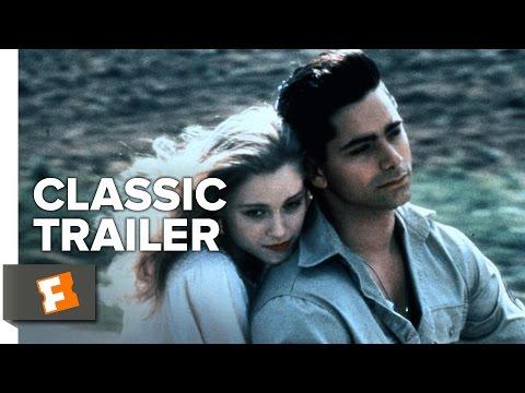 Born To Ride (1991) Official Trailer - John Stamos, John Stockwell Movie HD