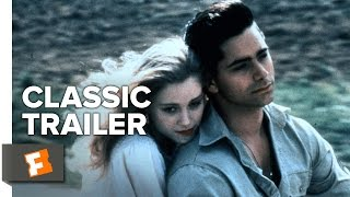 Born To Ride (1991) Official Trailer - John Stamos, John Stockwell Movie HD