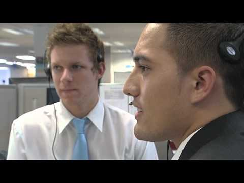 A Career In Banking -  Customer Services Consultant ANZ (JTJS62012)