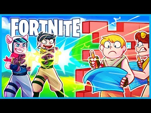 WELCOME TO SEASON 5, SMG SPAM META in Fortnite: Battle Royale! (Fortnite Funny Moments & Fails)
