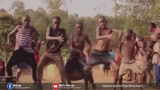 Tak Tun Tuang 'Aku Belum Mandi ' Dj Remix Versi AFRIKA