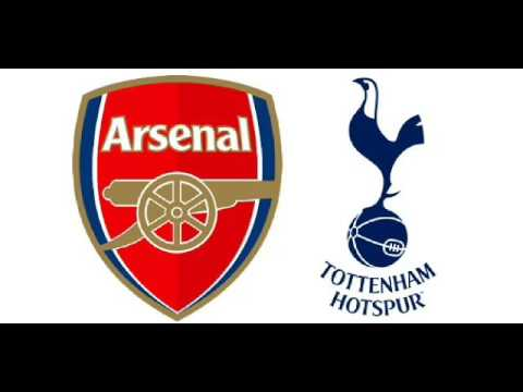 North London derby  preview