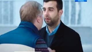 """У приморцев есть шанс попасть в фильм Тимура Бекмамбетова """"Елки-5""""!"""