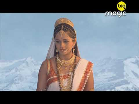 Maa Shakti - Episode 32 - November 04, 2017 - Best Scene thumbnail