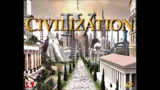 Full Civilization IV OST