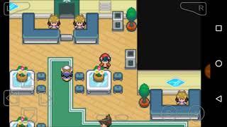 Segundo vídeo de Pokémon light platinum