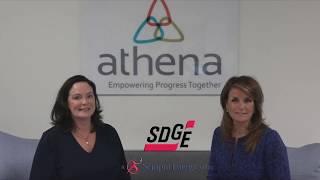 Kathleen Delaney | CMO, Kofax | Athena's Blueprint for Success