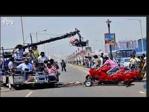Dekhi I Allu Arjun Ki Shooting Movies South 2019