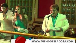 VIDEO: ENGANCHADO DE MORENADAS 2015