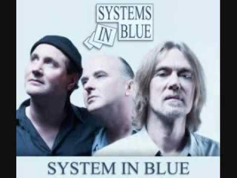 SYSTEMS IN BLUE - System In Blue (Long Version)