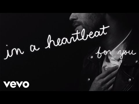 Sweet Talker - In A Heartbeat (Lyric Video)