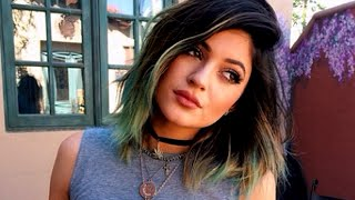 Kylie Jenner's Chemtrails CONSPIRACY THEORY | What's Trending Now