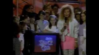 Barbie Dance Club Video! (1989)