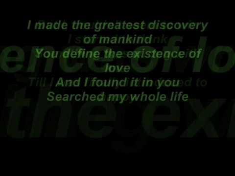 Brandy-The Definition w/lyrics
