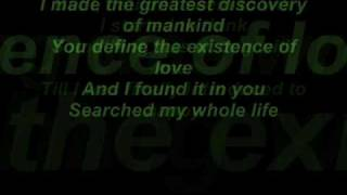 Brandy-The Definition w/lyrics