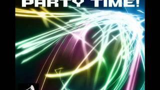 DJ Silence & DJ Jean - Party Time! (Original mix).wmv