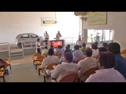 Manesar Exclusive Car Event at Shriram Automall (SAMIL)