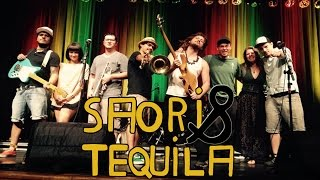 Saori & Tequila - Drum Song  (Jackie Mittoo)