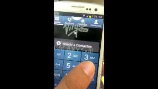 Homologacion de telefonos CDMA en venezuela
