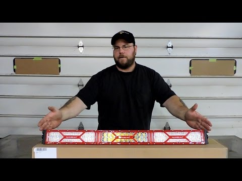 The New X Series Light Bar By Auxbeam!! thumbnail