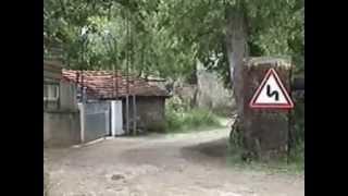 Büyükkızoğlu Köyü 2009 Ladik-SAMSUN