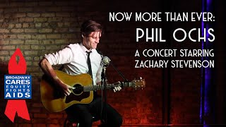 NOW MORE THAN EVER: PHIL OCHS