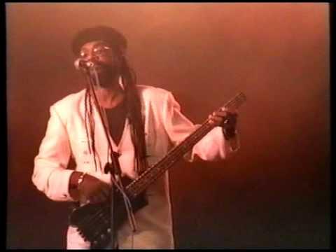 Try Jah Love - Third World Live In Uganda Dec '96