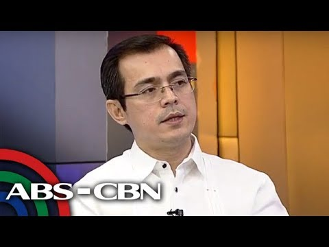 Early Edition: Isko Moreno says no interest in putting up political dynasty