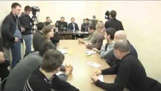 ТВА Прес-конференції ФСК Буковина Чернівці 15.03.11.flv