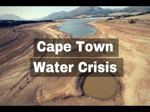 Cape Town Water Crisis: The real story