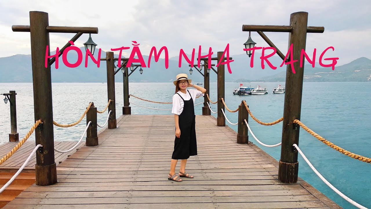 Hòn Tằm Nha Trang 2019 | Du lịch Nha Trang 2019 | Merpele Hon Tam Resort