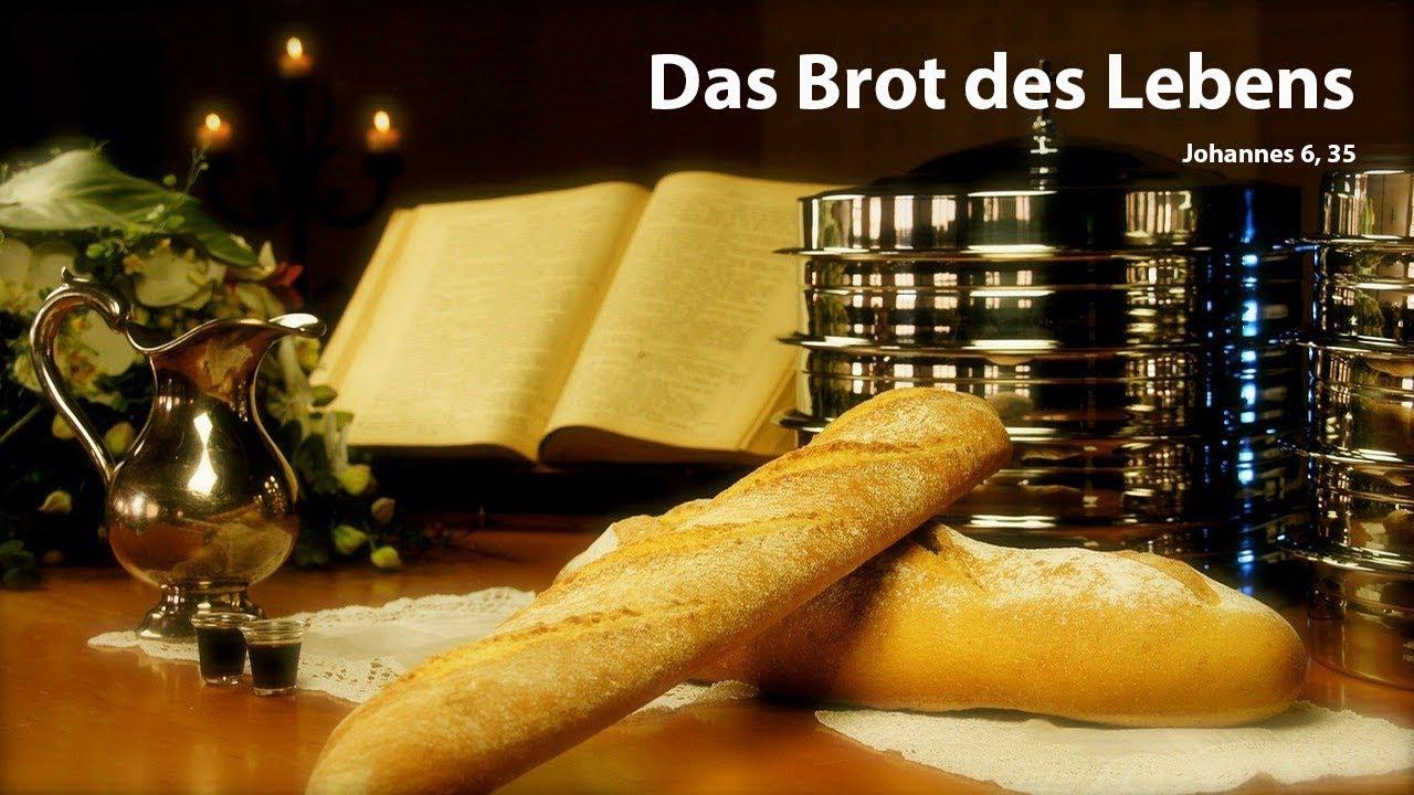 Das Brot Des Lebens
