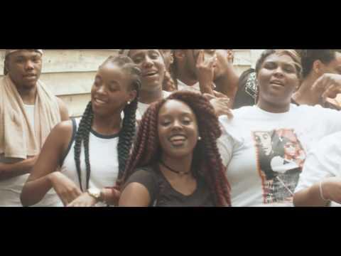 Kosha - Blessed (ft Ivionna Bad Azz)