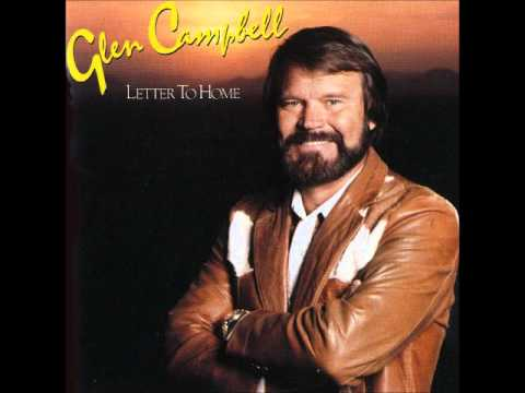 Glen Campbell -After The Glitter Fades