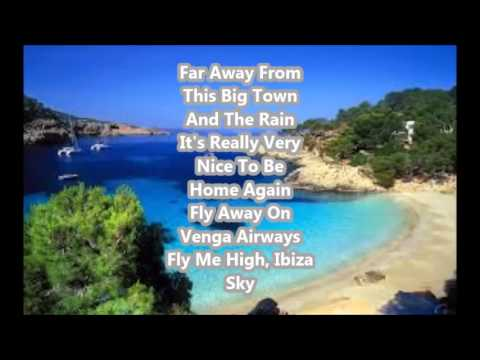 Vengaboys - We're Going To Ibiza (Lyrics)