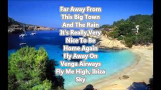 Baixar - Vengaboys We Re Going To Ibiza Lyrics Grátis