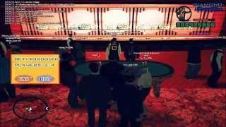 Diamond-Rp Sapphire Казино игра на 3.000.000$